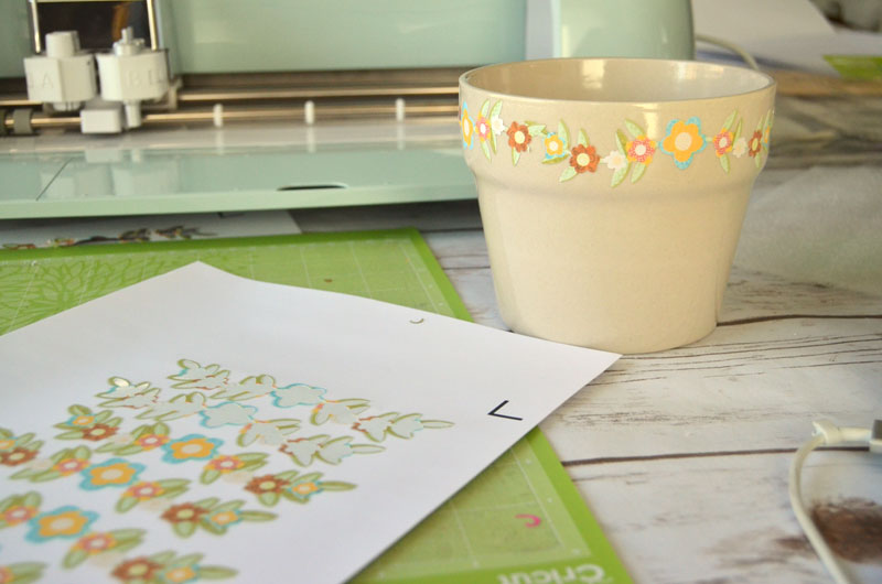 Learn to Use Cricut Print Then Cut