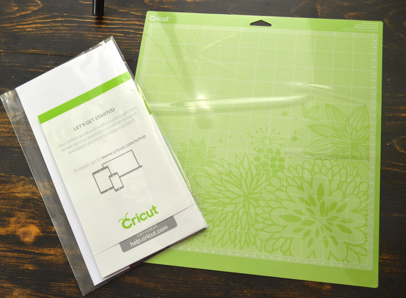 My First Impressions of the Cricut Explore Air2