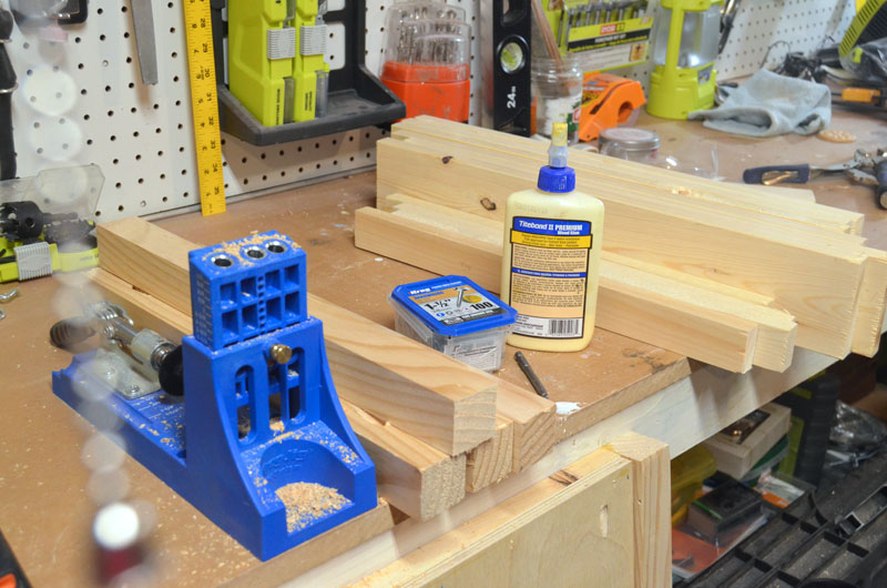 kreg jig k4 instructions