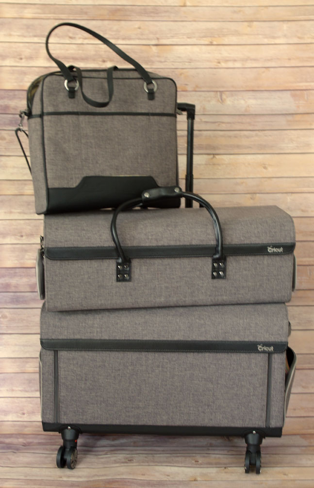 Cricut Totes and Bags