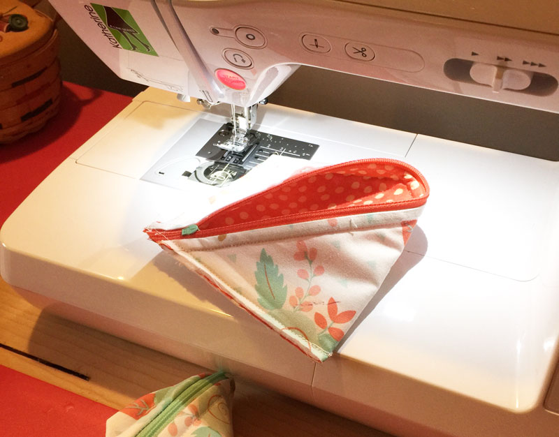 Learn to Sew with Craftsy
