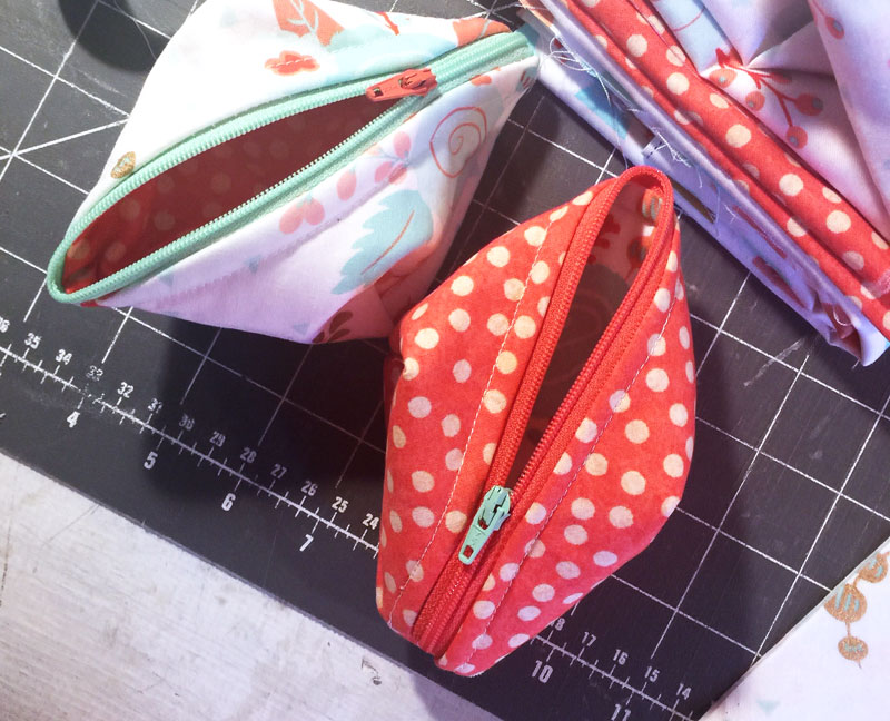 Learning to Sew with Craftsy