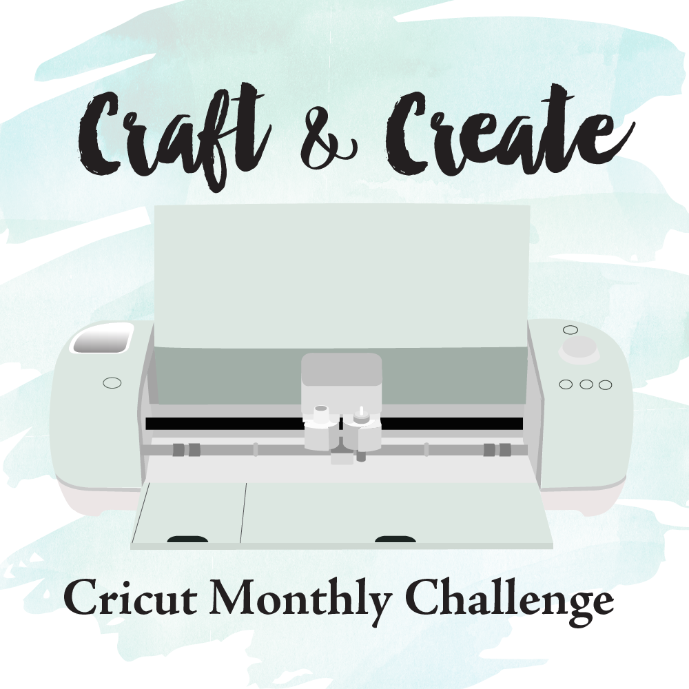 Craft & Create with Cricut