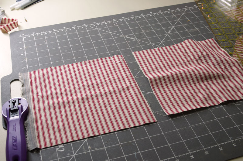 How to Make a Christmas Stocking Utensil Holder with Cricut Maker