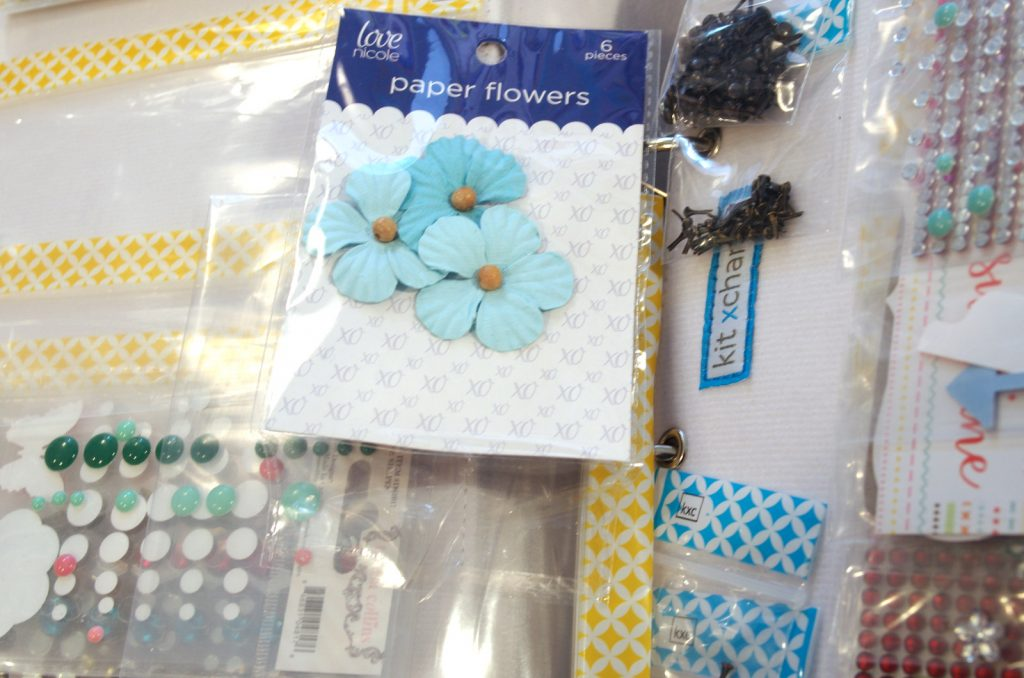 how to use cricut design space for scrapbooking