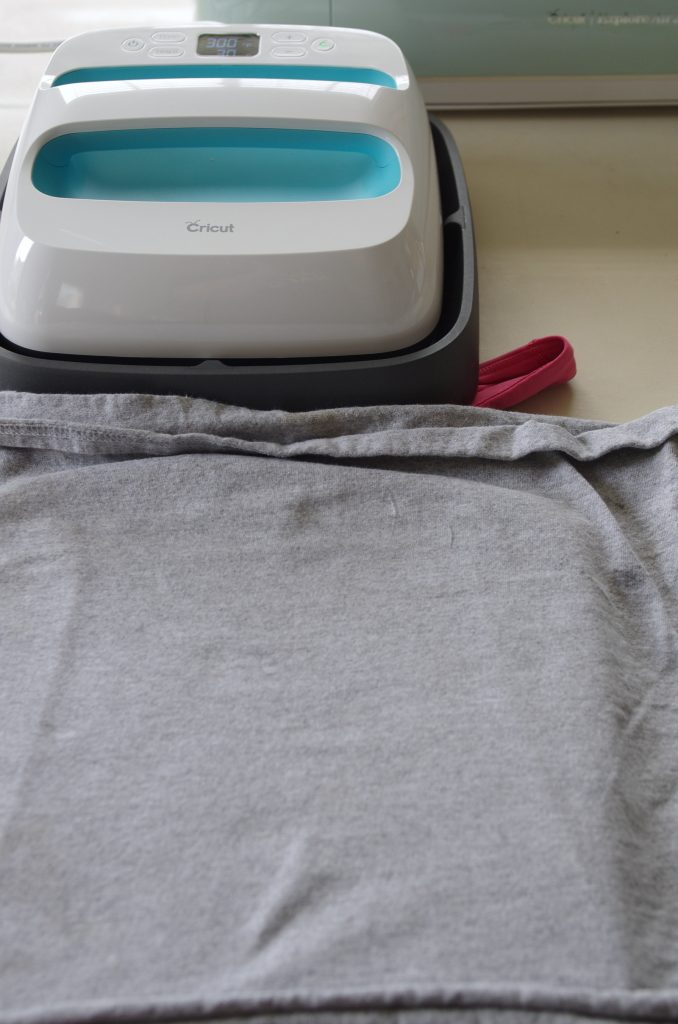 How To Use Cricut Printable Iron-On