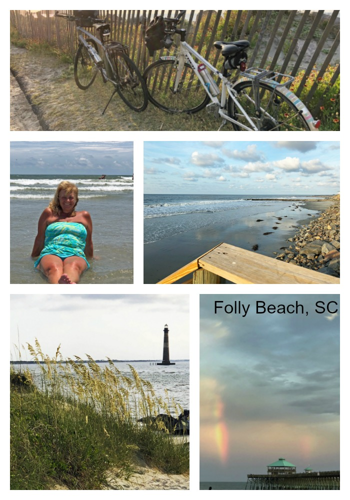 Folly Beach SC