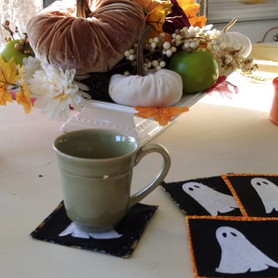 Halloween Crafts Made with Cricut Maker