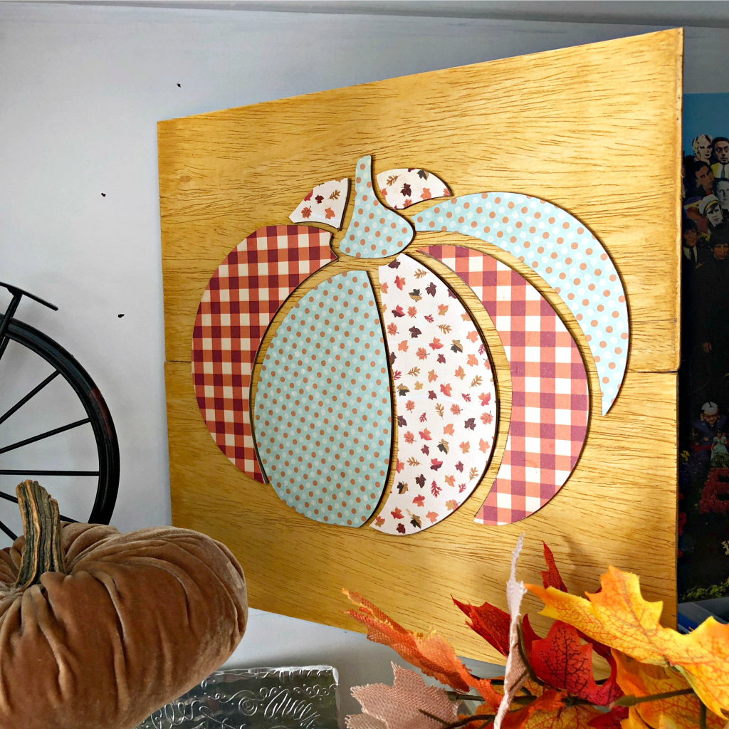 how to cut chipboard with a cricut maker and the knife blade