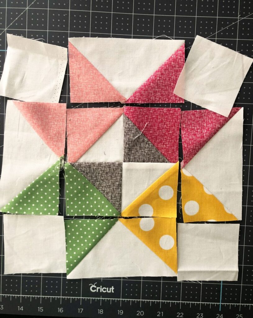 How to Make a Quilt with Cricut Maker