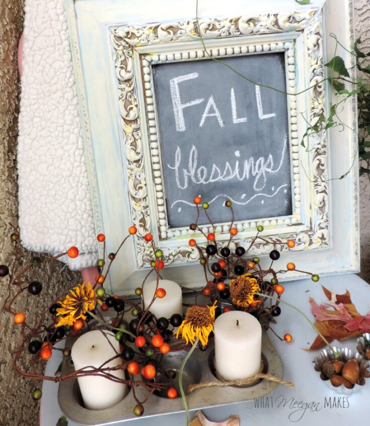 Create An Inviting Fall Porch