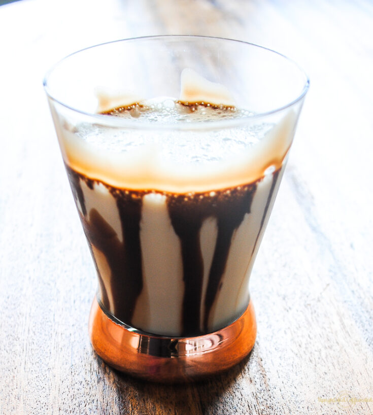 This Super Easy Recipe For One Of My Favorite Kahlua Drinks Will Make You So Happy